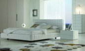 Modern Design Exclusive 5 x 7' Bed GF6088