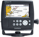 Garmin GPSMAP 585 Fishfinder with Transducer