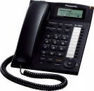 Panasonic KX-TS880MX Integrated Handsfree Speaker Telephone