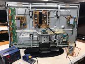 Complete Television Repair Service