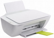 HP DeskJet 2130 Color Inkjet All-in-One Printer