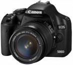 Canon EOS 500D 15.1 MP DSLR Camera