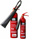 Taifun Fire Extinguisher CO2 Gas 5 Kg