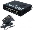 Mikrotik RB450G 5-Port Manageable Gigabit Ethernet Router