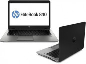 HP Elite Book 840 G1 Core i5 4th Gen 4GB RAM 500GB Ultrabook