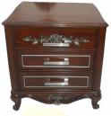 Victorian Bed Side Table AF-005