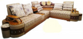L-Shape Sofa SR-45