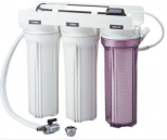 Puricom CP-3+UV Wall Mount 4 Stage Water Purifier