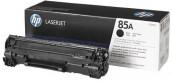 HP 85A 1600 Page Yield Laser Printer Toner Cartridge