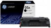 HP 05A LaserJet Printer Toner Cartridge