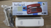HelloTel TS-100 Apartment Intercom Telephone Set