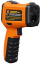 Peakmeter PM6530D Infrared Temperature Meter