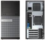 Dell Desktop PC Core i3 4th Gen 4GB RAM 500GB HDD