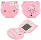 Hello Kitty K688 Mini Flip Phone