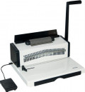 Electric 9028A Professional Coil Binding Machine