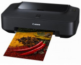 Canon Pixma iP2772 Inkjet Printer