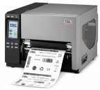 TSC 384MT 300 DPI Color Touch Display Barcode Printer