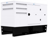 Perkins UK 45 kVA / 36 kW Diesel Generator