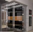 SRL 800KG / 10 Person Passenger Elevator