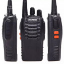 Baofeng BF-888S PC Programmable 16CH Radio Walkie Talkie