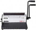 Rayson TD-1500 Manual Spiral Binding Machine