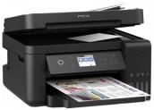 Epson L6170 Wi-Fi Multi-Function Color Ink Tank Printer
