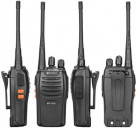Motorola  MT-918 Two-Way Civilian Radio Set