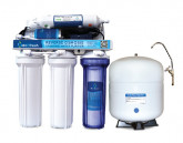 Eco Fresh Eco-501 Reverse Osmosis Water Purifier