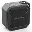 Lenyes S106 Waterproof Portable Bluetooth Speaker