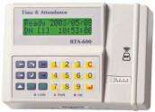 Hundure RTA600PE Industrial Time Attendance System