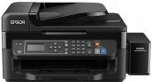 Epson L565 Multifunction Wi-Fi Color Inkjet Printer