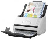 Epson DS-530 3-Color RGB LED Duplex Scanner