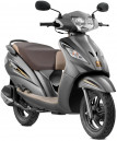 TVS Wego 110cc