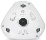 Panoramic FV-1317 3MP Wireless Security Camera