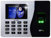 ZKTeco ST300 Fingerprint Time Attendance