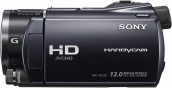 Sony HDR-XR550E Camcorder