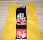 Chemical Hand Gloves 22 Inch