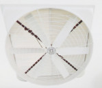 Industrial 1060 mm Fiber Cone Exhaust Fan