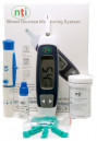 NTI Blood Glucose Monitor