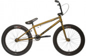 Blank Tyro BMX Kids Bicycle 2019