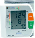 Nippon Wrist Type BP Monitor
