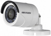 HikVision DS-2CE16D0T-IRPF 2MP HD Bullet IR CC Camera