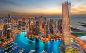 Dubai Tour Package