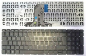 Replacement HP 250 G4 Laptop Keyboard