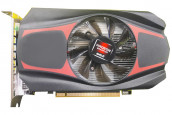 AMD Radeon HD7670 DDR5 4GB Graphics Card