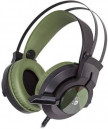 A4Tech Bloody J437 Army Green Gaming Headset