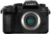 Panasonic Lumix G95 20.3MP 4K Video Camera