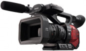 Panasonic AG-DVX200 Handheld Video Camera