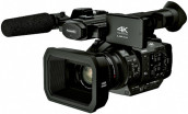 Panasonic AG-UX180 4K Video Professional Camcorder