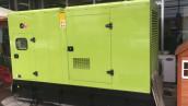 Ricardo 41kVA Diesel Generator